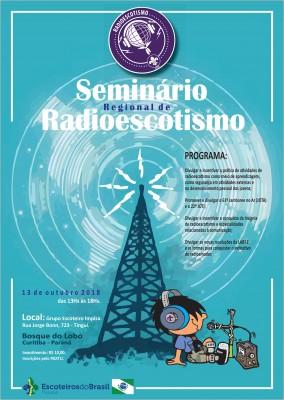 Regional de Radioescotismo