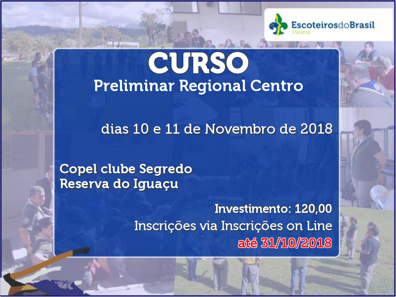 Preliminar Regional Centro