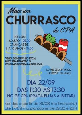 Churrasco CPA