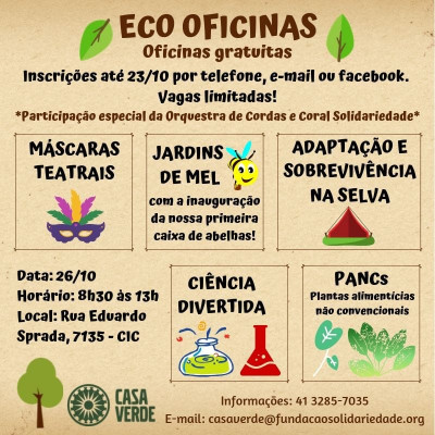 Eco Oficinas