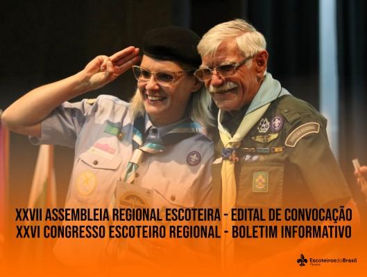 Assembleia e Congresso Regional