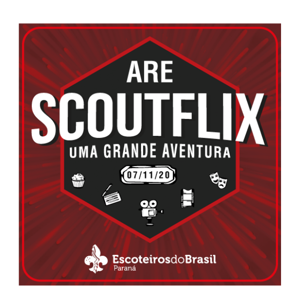 ARE 2020 - SCOUTFLIX