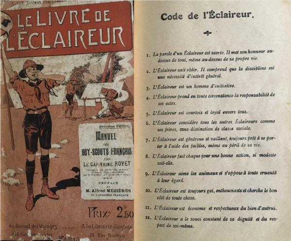 Boletim Histórico nº11 - Tradução Errônea do 1º Artigo da Lei