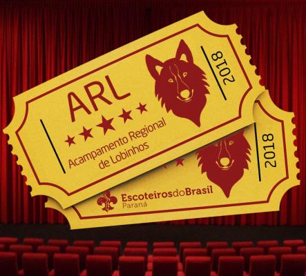 ARL 2018 - Sugestões de Atividades