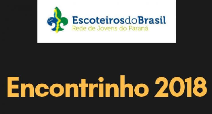 Encontrinho 2018 - Boletim 1