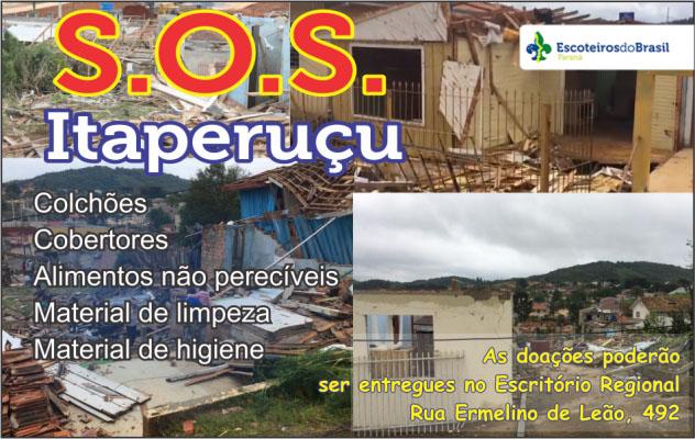 S.O.S. Itaperuçu