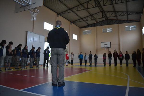 3ª Educação Escoteira - Grupo Escoteiro Tropeiros 202/PR