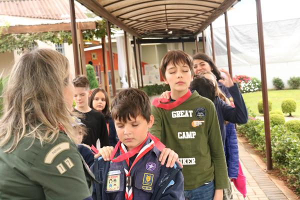 3º EducAÇÃO Escoteira - Curitiba e Região