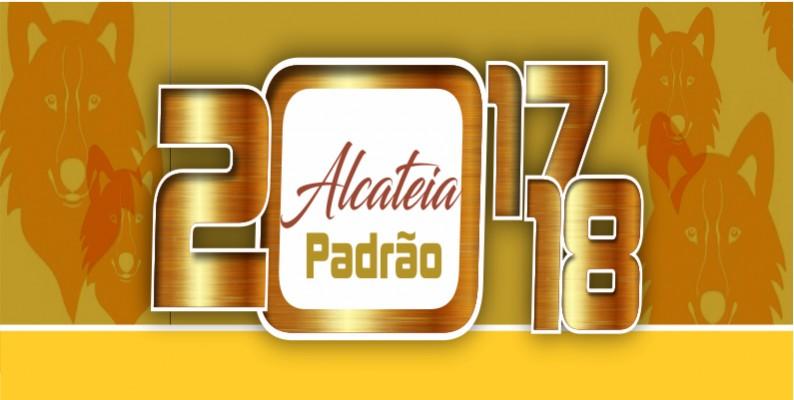 Alcateia Padrão 2017/2018