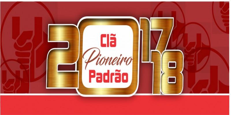 Clã Padrão 2017/2018