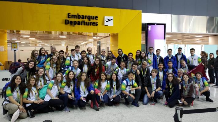 24th World Scout Jamboree - North America 2019