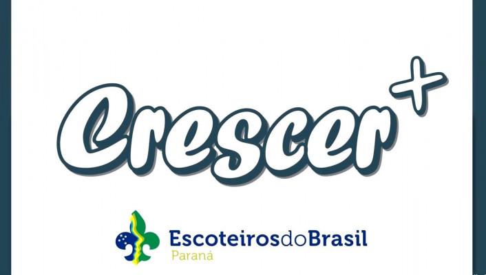 Você já conhece o Programa Crescer+ da UEB Paraná?
