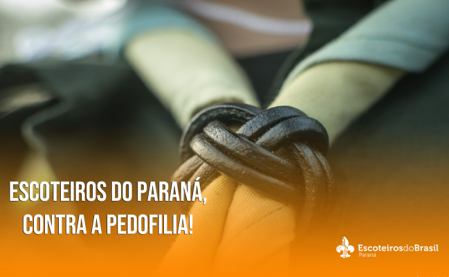 ABAIXO ASSINADO CONTRA A PEDOFILIA