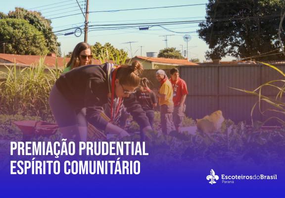 Prêmio Prudential Espírito Comunitário