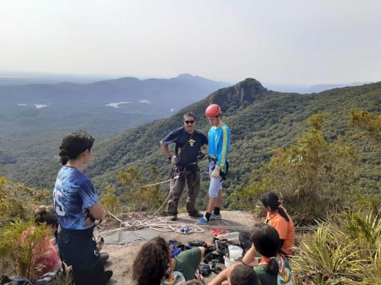 Rapel - Grupo Escoteiro São José dos Pinhais