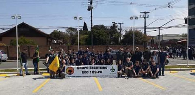 GE ECO 189 - Dia da Independência