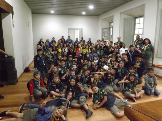 ARL - Regional Campos Gerais