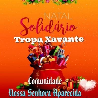 Natal Solidário