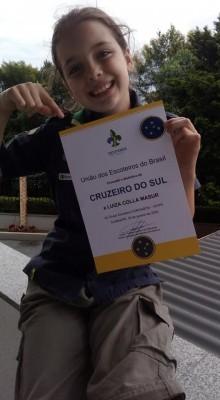 Cruzeiro do Sul no GE Coroados