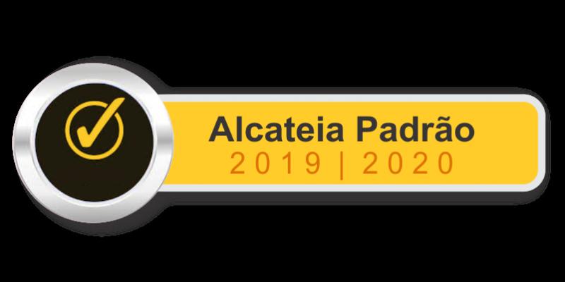 Alcateia Padrão 2019 - 2020