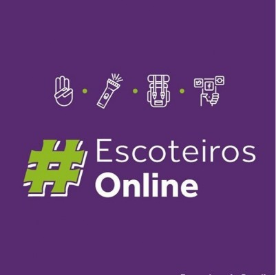 Escoteiros Online