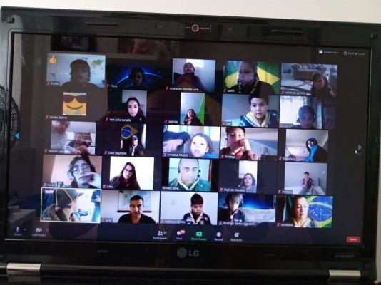 Brasil x Portugal - Lobofonia