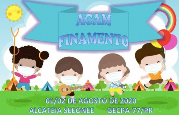 ACAMFINAMENTO DA ALCATEIA SEEONEE