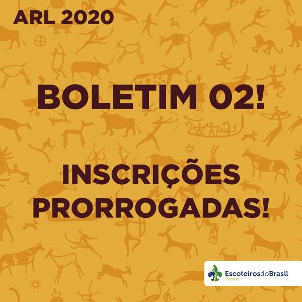 ARL 2020