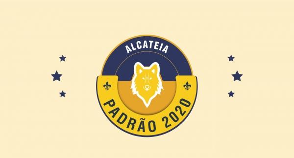 Alcateia Padrão - 2020