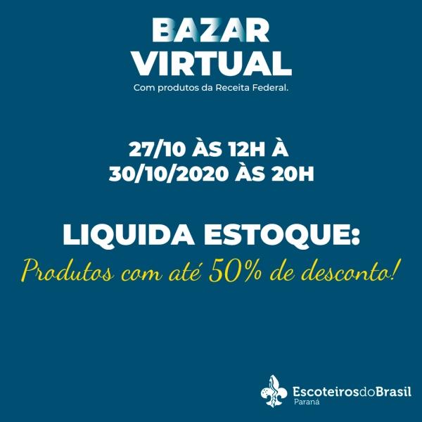 Bazar Virtual
