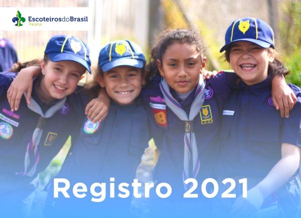 Registro 2021